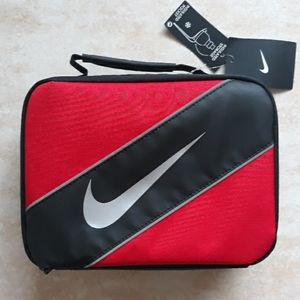 Nike insulated lunch bag